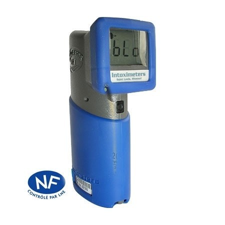 Ethylotest électronique Alco-Sensor FST (NF)
